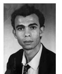 Mohamed FETTAH, employé à l'ENTV est assassiné.le 18 octobre 1995