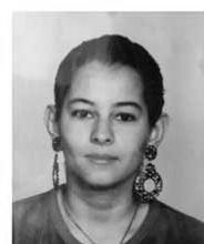 Zoubida BERKANE, employée à l'ENTV est assassinée le 31 Août 1997 à Alger