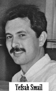 SMAIL YEFSAH 18 octobre 1993