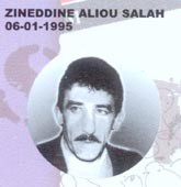 Zineddine Aliou SALAH