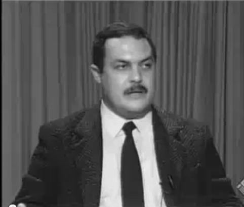 Hafid SENHADRI  assassiné le 14 mars 1993,