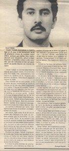Yefsah Ismael  El Watan 19 Oct 93