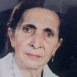 19 janv 97 AMOUR Fatma zouhra Née CHEBIL