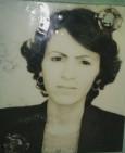 Rachida Saheb Née Ouarzeddini